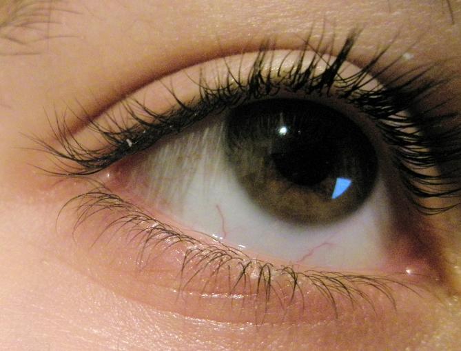 14 - Olho