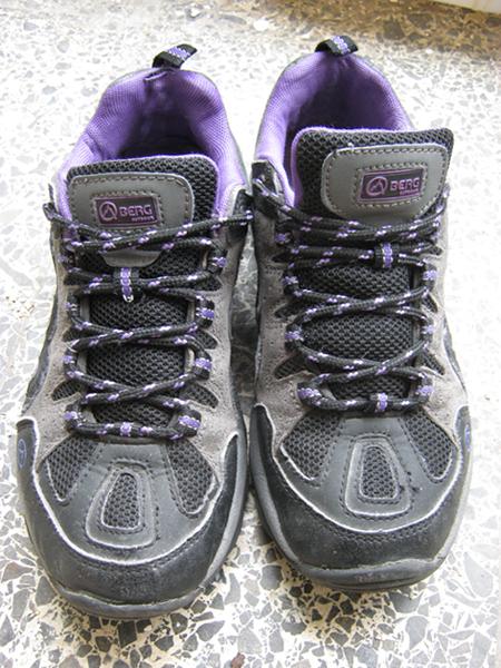 18 - Os meus sapatos