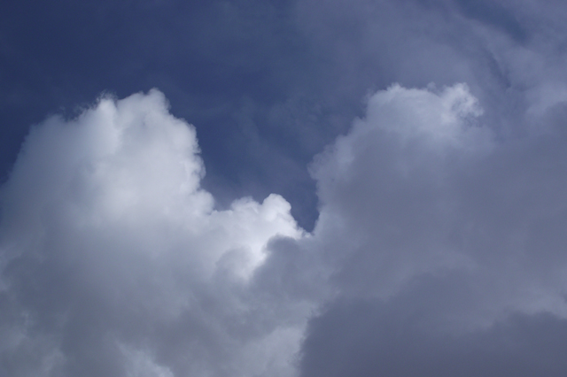 3 - Nuvens